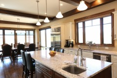 Custom Home in Rendezvous - Fraser, Colorado