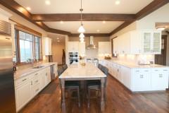 Custom Home in Rendezvous - Fraser, Colorado
