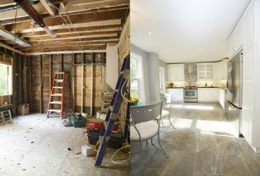Custom Home Remodeling - Winter Park, Colorado