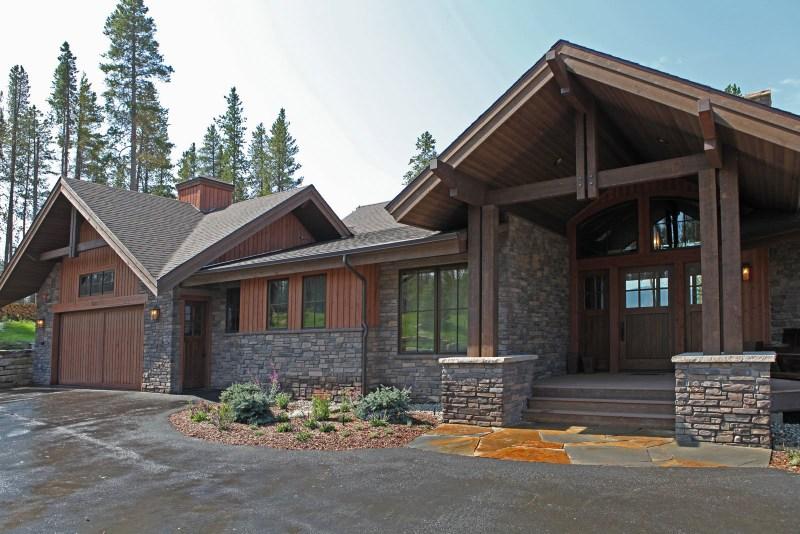 Custom Home Builders - Fraser, CO