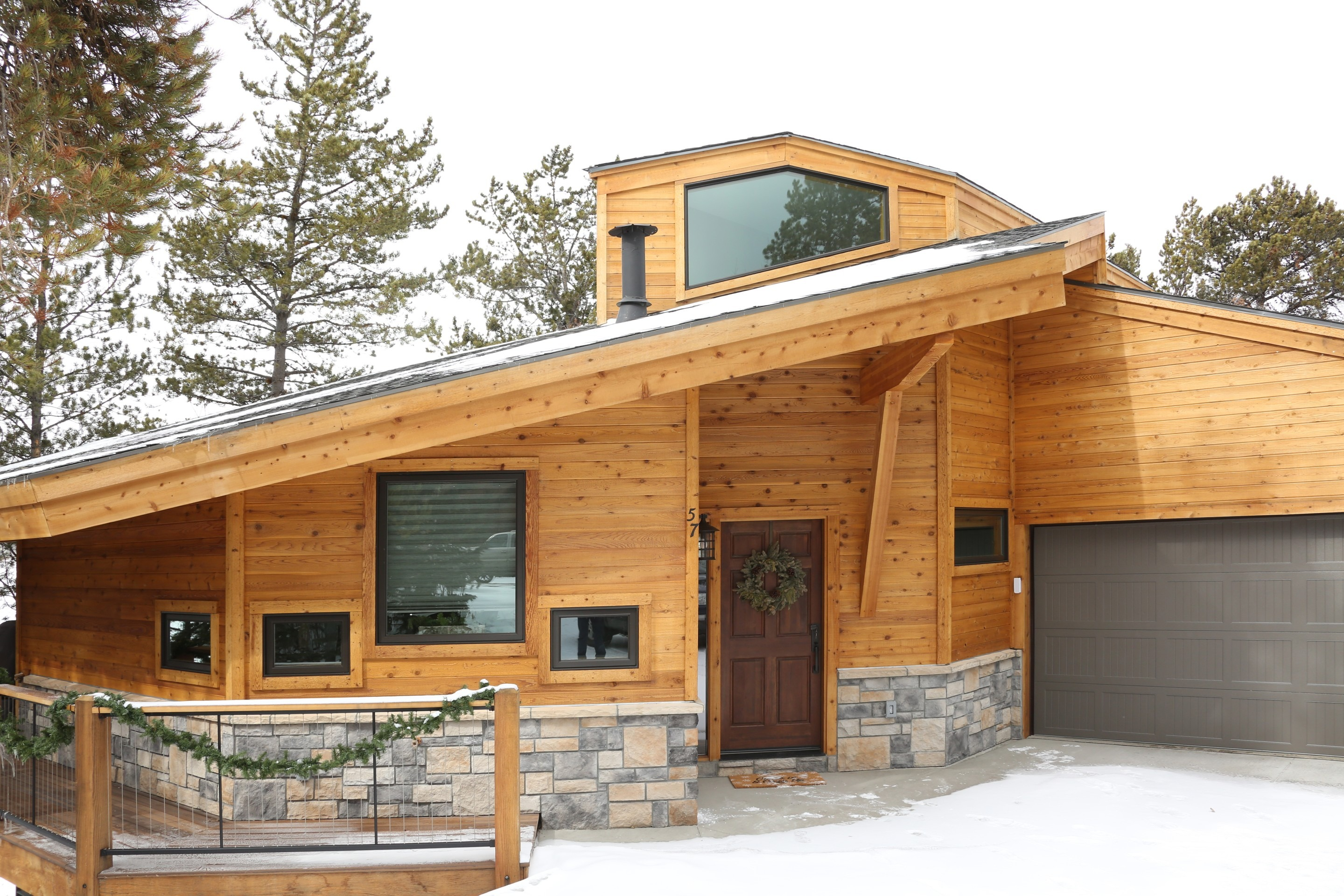 Custom Home Builders - Grand Lake, CO