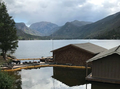 Custom Boathouses, Grand County, CO