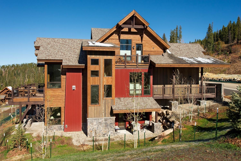 Ski Resort Duplex - Winter Park, Colorado